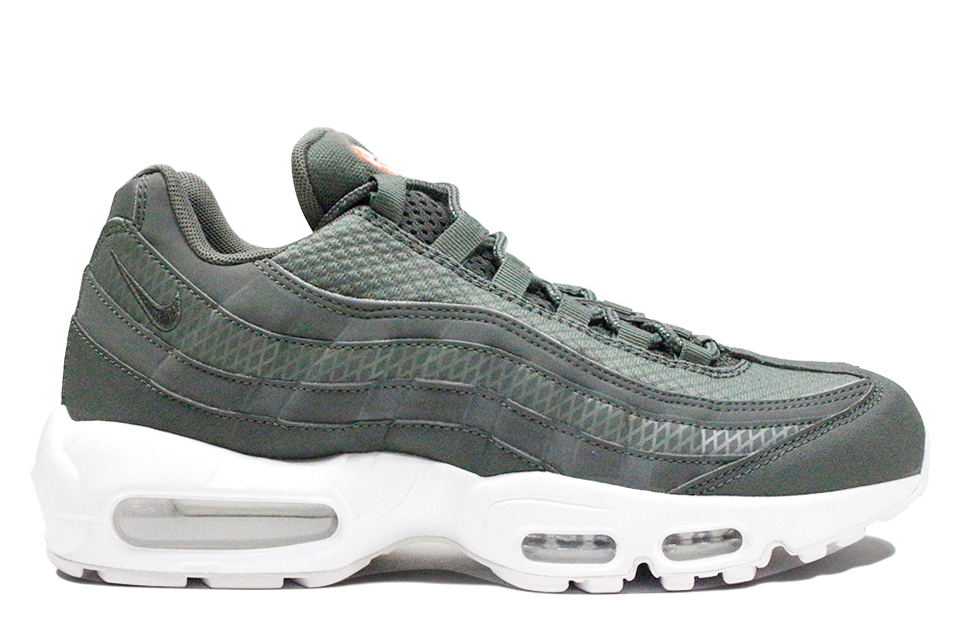 huge discount 53e03 bc1b3 Nike Air Max 95 Premium SE