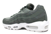 "Nike Air Max 95 Premium SE ""Oilve Green/White"""