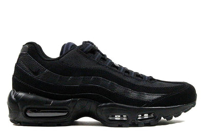 "Nike Air Max 95 ""Black/Black-Anthracite"""