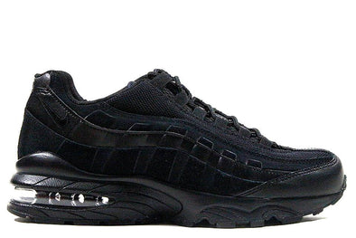 "Nike Air Max 95 ""Black/Black"" GS"