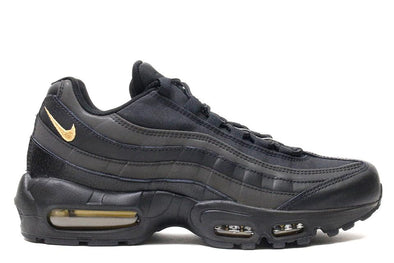 "Nike Air Max 95 ""Black/Metallic Gold"""