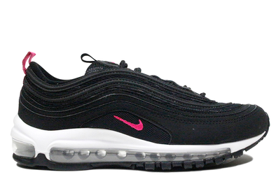 "Nike Air Max 97 (GS) ""Black/Hyper-Pink"""