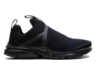 "Nike Air Presto Extreme ""Black/Black"" (GS)"