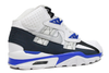 "Nike Air Trainer SC High ""White Metallic Platinum"""