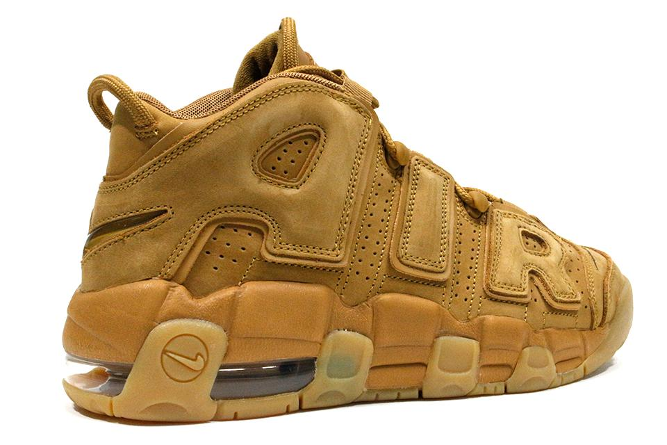new concept 0745c 69fd9 Nike Air Uptempo