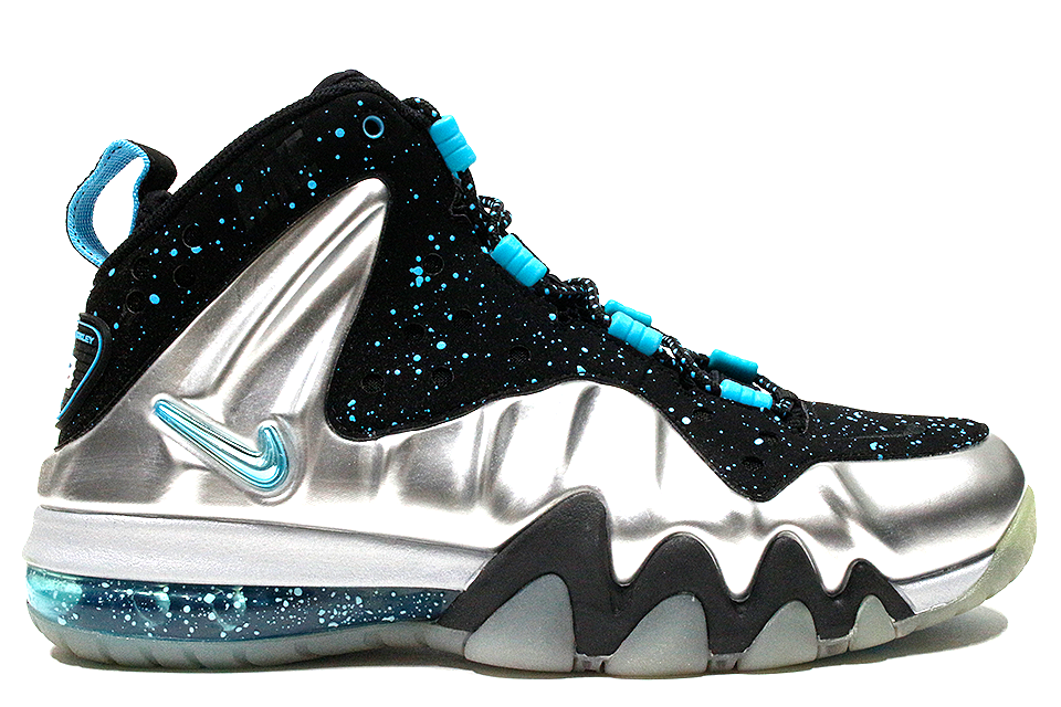 hot sale online 2bb33 0ba32 Nike Barkley Posite Max