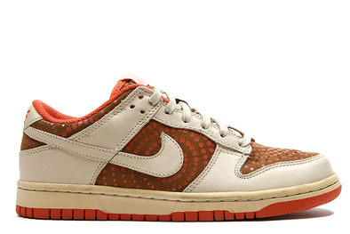 "Nike Dunk Low ""Cognac"" Wmns"