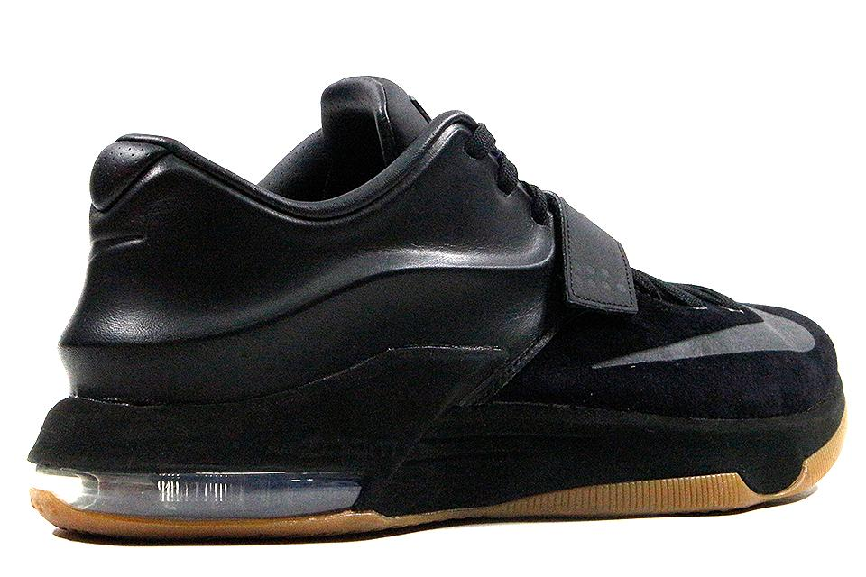 watch c2883 4621b Nike KD VII EXT Suede QS