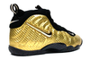 "Nike Little Posite Pro ""Gold Foamposite"" GS"