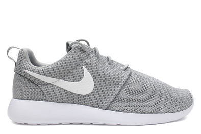 "Nike Roshe One ""Wolf Grey"""