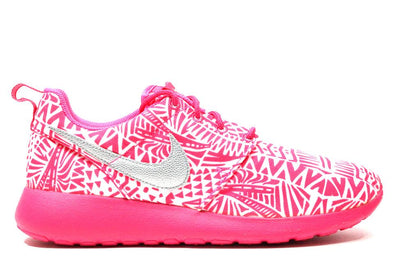new product f3c36 893c8 Nike Roshe Run Print