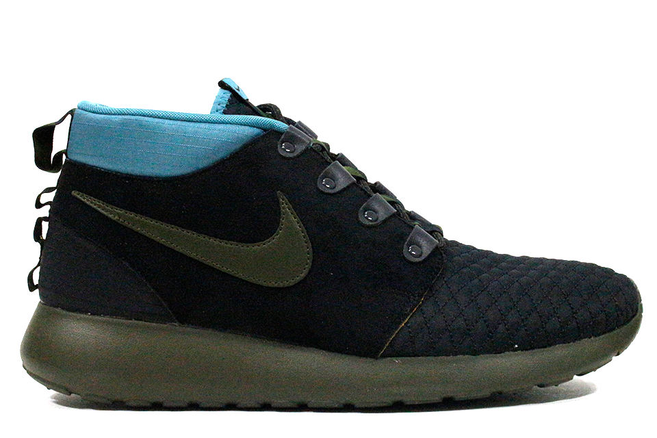 meilleure sélection 95b2c f5aef Nike Roshe Run Sneakerboot