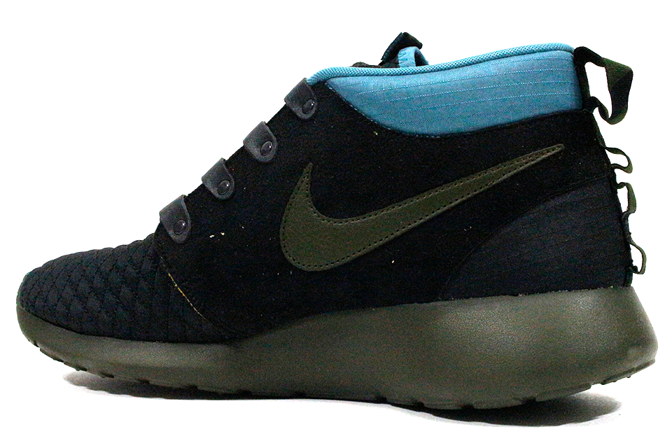 meilleure sélection a63cf 621ab Nike Roshe Run Sneakerboot