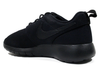 "Nike Roshe Run ""Black/Black"" (GS)"