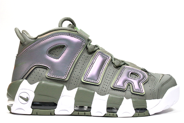 "Nike Air More Uptempo Wmn ""Dark Stucco"""