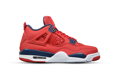 "Air Jordan 4 Retro SE ""Gym Red"""
