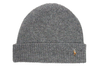 "POLO RALPH LAUREN SIGNATURE PONY WOOL BLEND HAT ""Grey"""