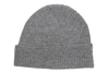 "POLO RALPH LAUREN SIGNATURE PONY WOOL BLEND HAT ""Light Grey"""