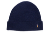 "Polo Beanie ""Hunter Navy"""