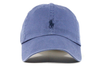 "Polo Dad Hat ""Denim Blue"""