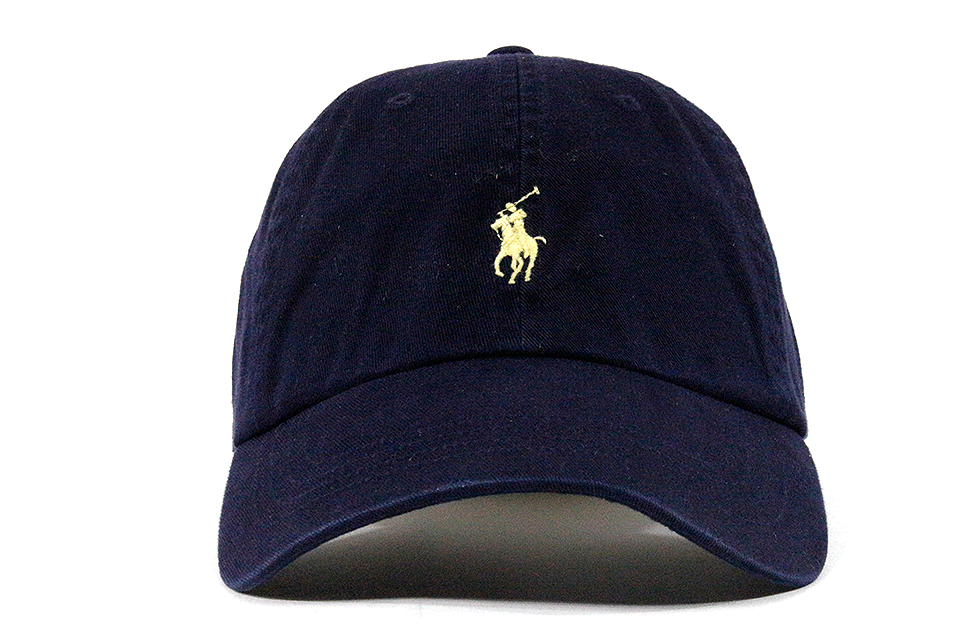 96cfcd2cd Polo Dad Hat
