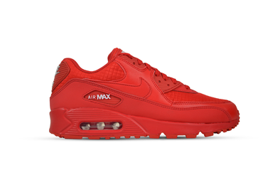"Nike Air Max 90 Essential ""University Red"""