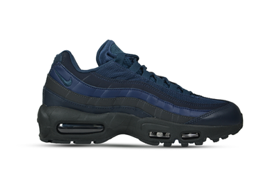 "Nike Air Max 95 Essential  ""Blue"""