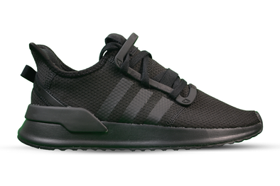 "Adidas U_PATH RUN ""Black"""