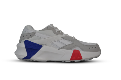 "REEBOK AZTREK DOUBLE 93 ""Chalk White/Grey/Blue"""