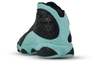"AIR JORDAN 13 RETRO ""Island Green"""