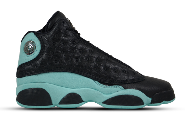 "AIR JORDAN 13 RETRO (GS) ""Island Green"""