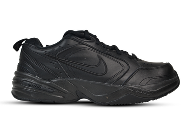 "NIKE AIR MONARCH 4 (4E) EXTRA WIDE ""Black"""