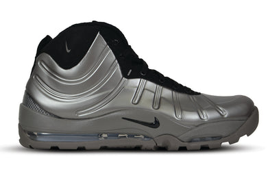"NIKE AIR BAKIN POSITE ""METALLIC PEWTER"""