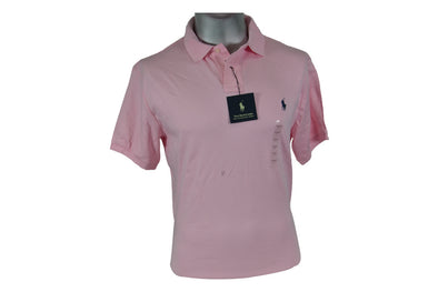 "POLO CARMEL PINK ""PINK"""