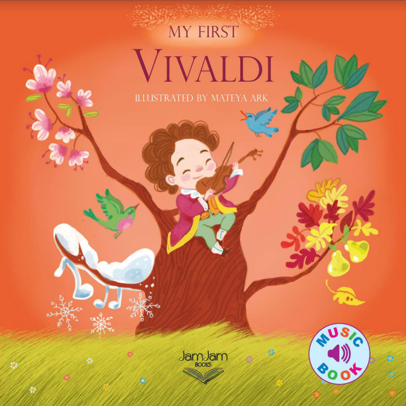 My First Vivaldi