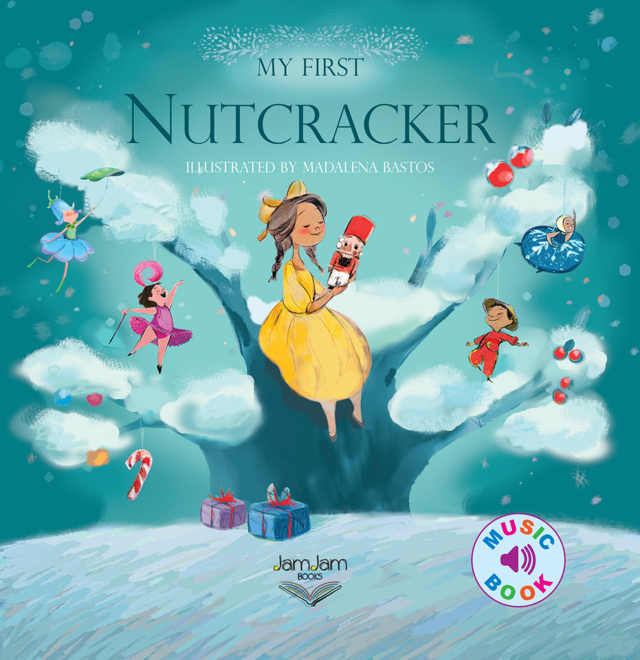 My First Nutcracker