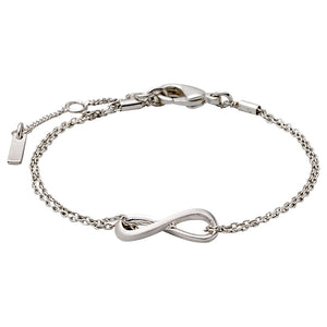 Bracelet : Classic : Silver Plated