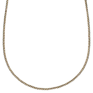 Necklace : Esme : Gold Plated