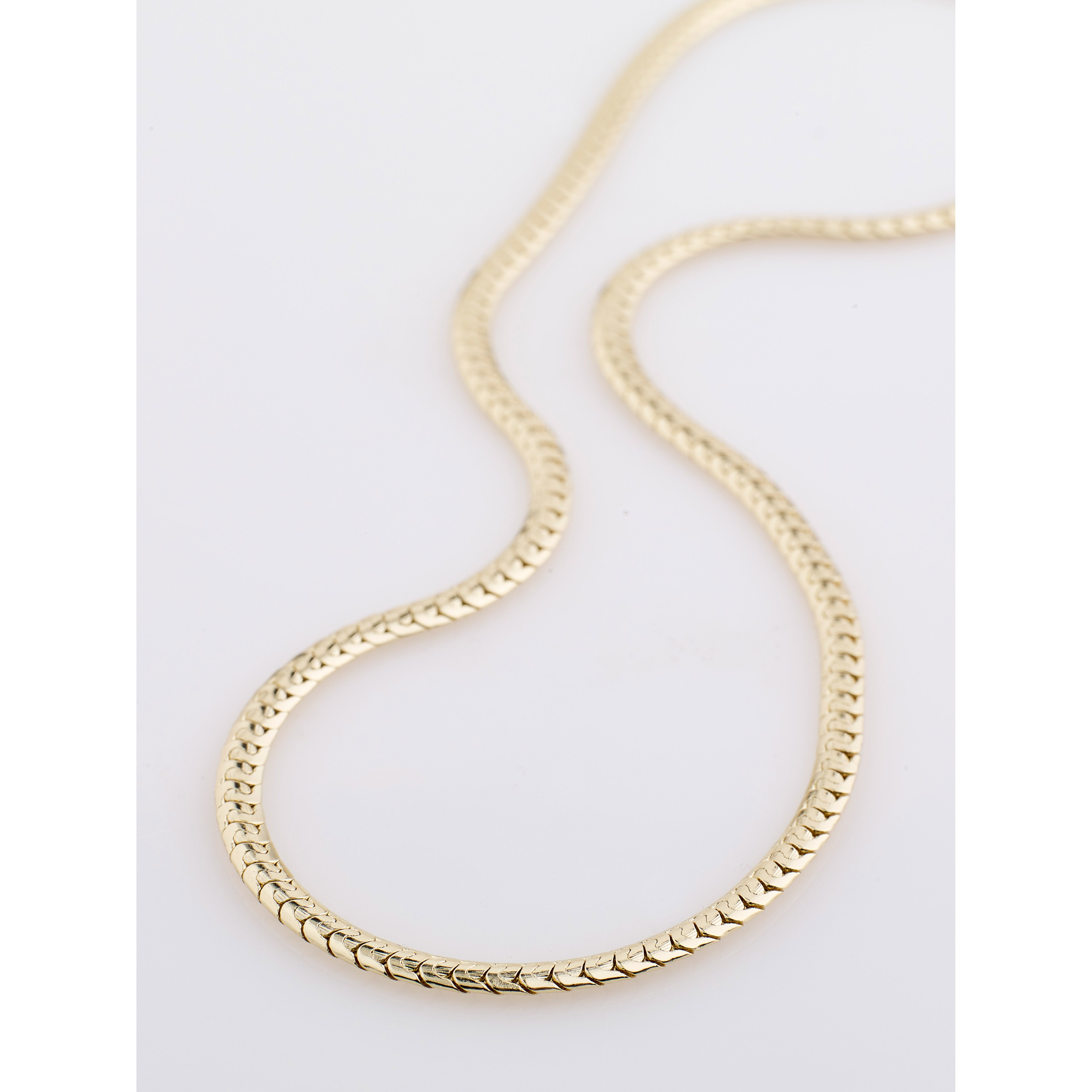 Necklace : Talia : Gold Plated