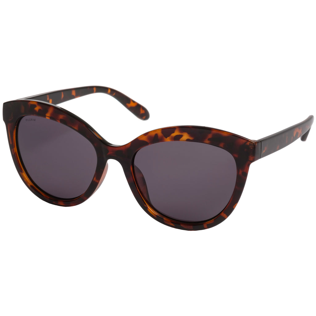Sunglasses : Tulia : Brown