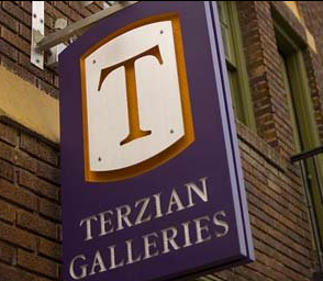 terzian galleries show opens the 20th!