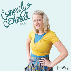 candy colored studio podcast of artist katrina berg, podcast anniversary
