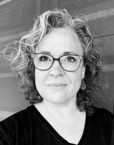 candy colored studio podcast episode #40 - mary brickey: committing to failure, reaching balance by being out of balance, and curating the certain women art show