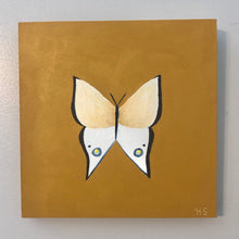 "hannah staley - ""honey"" (8 x 8"")"