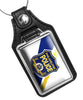 Police Key Chain Philadelphia Police Department Emblem Retired Design