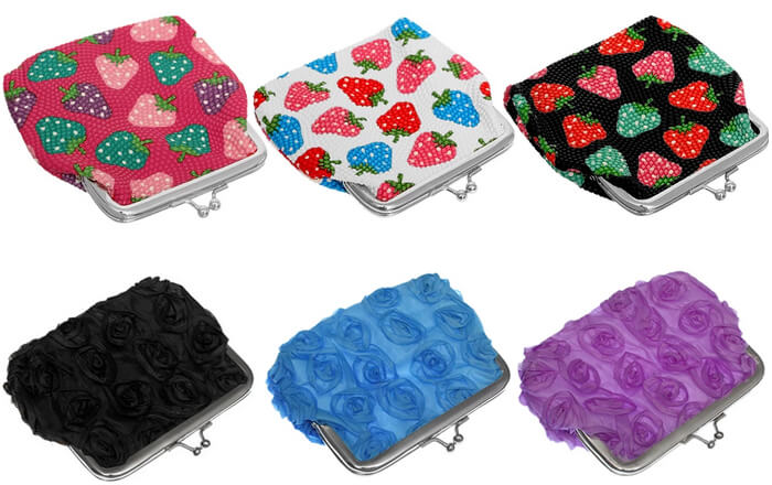 Coin Purse Wallets