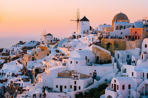 9 Choses Insane À Faire À Santorini