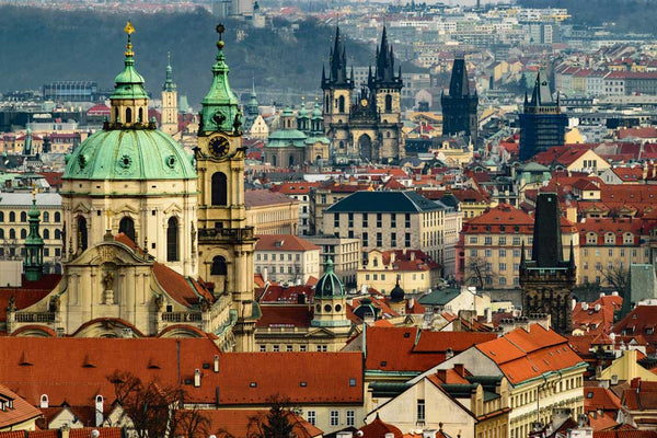 destination prague pas cher europe