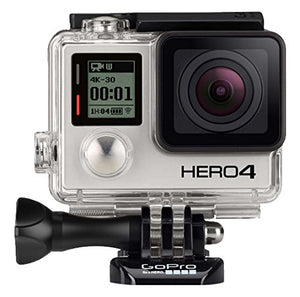 location gopro 4