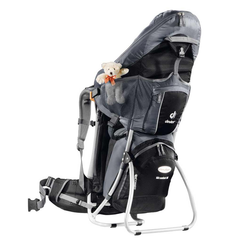 Deuter Kid Comfort 3 - Location Backpack